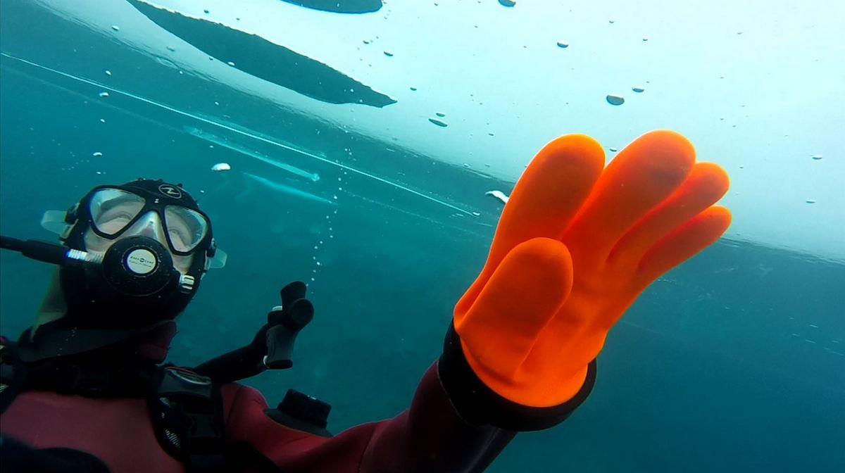 plongée-sous-glace