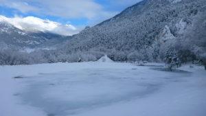 lac gelé base aqualudique