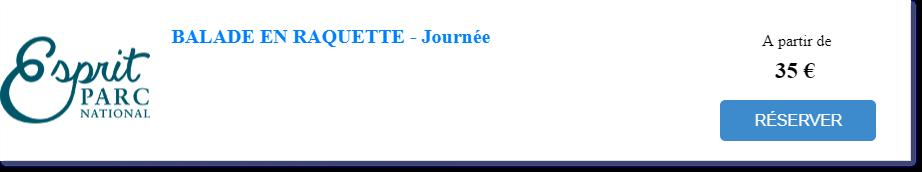 Réservez votre journée en raquette avec Jean Lignier, et découvrez le parc de la Vanoise