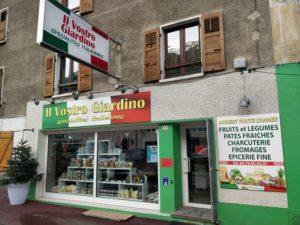 Il Vostro Giardino, notre fournisseur de légumes été et hiver